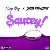 Saucey by Bay Boy