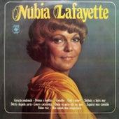 Núbia Lafayette van Núbia Lafayette