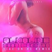 Ride on Me (Remix) by Alkaline