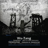 Preservation by Wu-Tang Clan