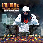 Crunkest Hits by Lil Jon