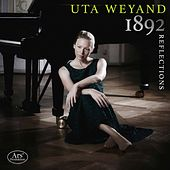 1892 Reflections by Uta Weyand