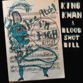 I'm Rich Bitch / Bee Atch de King Khan