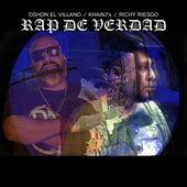 Rap de Verdad (feat. Richy Riesgo & Dshon ElVillano) de Khain74