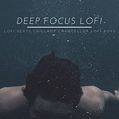 Deep Focus Lofi de Lo Fi Beats