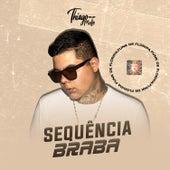 Funk de Floripa - Sequência Braba de DJ Thiago Mello