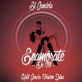 Enamorate De Mi (Version Salsa) by Candela (Hip-Hop)