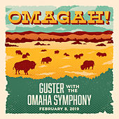 OMAGAH! Guster With The Omaha Symphony de Guster