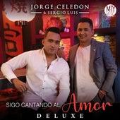 Sigo Cantando al Amor (Deluxe) de Jorge Celedón