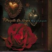 Rose of Jericho by Brigitte DeMeyer
