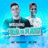 Fuma da Planta (feat. Mc Gw) de Mc Daninho