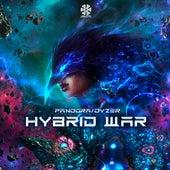 Hybrid War de Pandora