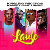 Laide by Kingling Records