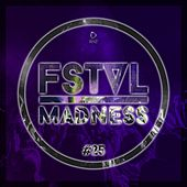 Fstvl Madness - Pure Festival Sounds, Vol. 25 von Various Artists