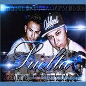 SUELTA (feat. VEYAKO) de Majestic
