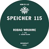 Speicher 115 by Robag Wruhme