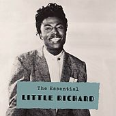 The Essential Little Richard de Little Richard