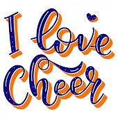 I Love Cheer (Cheerleading Mix) by Various Artists