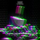Flavour (The Remixes) de Jacknife