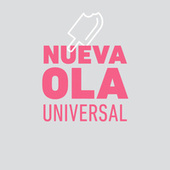 Nueva Ola Universal de Various Artists