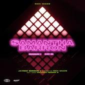 Seasson 1: Samantha Barrón (Cap. 3) van Samantha Barrón Rich Vagos