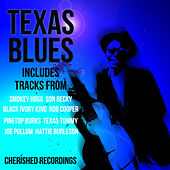 Texas Blues by Various Artists