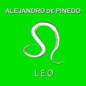 Leo van Alejandro de Pinedo