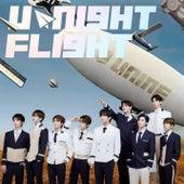 U-Night Flight von Unine