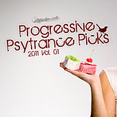 Progressive Psy Trance Picks 2011 Vol.1 by Various Artists