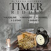 Timer Riddim by Various Artists