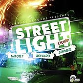 Street Light Riddim de Various Artists