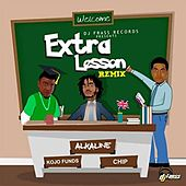 Extra Lesson (Remix) by Alkaline