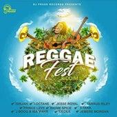 Reggae Fest Riddim von Various Artists