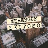 Merengue Exitoso by Alex Bueno, Benny Sadel, Bonny Cepeda, Fernando Villalona, Kinito Méndez
