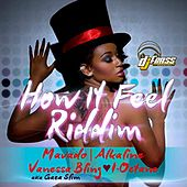 How It Feel Riddim by Various Artists