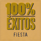100% Éxitos - Fiesta van Various Artists