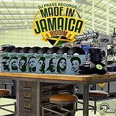 Made in Jamaica Riddim by Various Artists