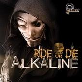 Ride or Die by Alkaline