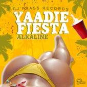 Yaadie Fiesta by Alkaline