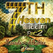7Th Heaven Riddim Pt, 2 by Various Artists