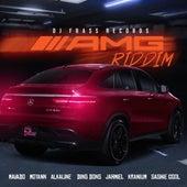 Amg Riddim von Various Artists