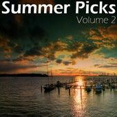 FM Summer Picks - Volume 2 by Various Artists