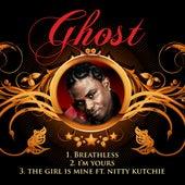 Ghost EP von Ghost