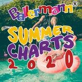 Ballermann Summer Charts 2020 von Various Artists