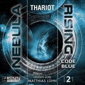 Code Blue - Nebula Rising, Band 2 (ungekürzt) by R.I.O.T.