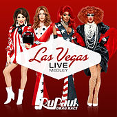 I Made It / Mirror Song / Losing is the New Winning (Las Vegas Live Medley) by The Cast of RuPaul's Drag Race Season 12