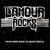 L'Amour Rocks by Various Artists