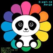 Lullaby Renditions of J Balvin de Sleeping Panda