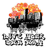 Live Your Own Way de Various Artists