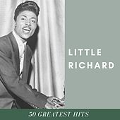 50 Greatest Hits de Little Richard